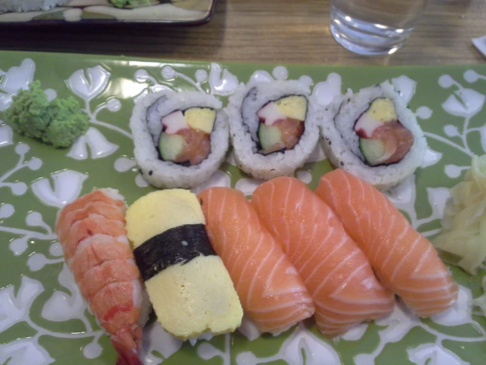 sushi king solna centrum