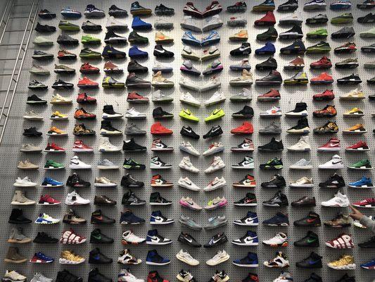 flight club shoe store near me