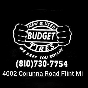 Used Tires Flint Mi >> Budget New Used Tires Tires 4002 Corunna Rd Flint Mi
