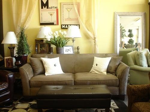 25 43rd Ave San Mateo Ca Furniture