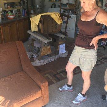 Photo of Tiffer's Upholstery - Rio Linda, CA, United States