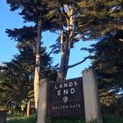 Photo of Lands End - San Francisco, CA, United States. Entrance