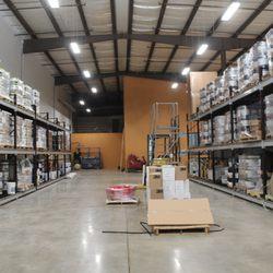 Building Supplies - 555 E Church Rd