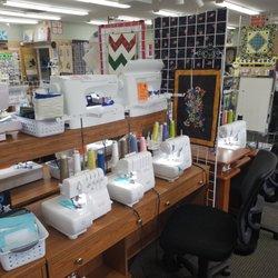 Best Sewing Machine Shop Near Me - December 2019: Find ...