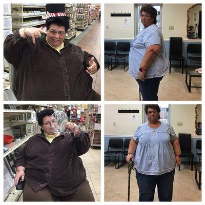 aaa pierdere în greutate wall street jeffersonville în