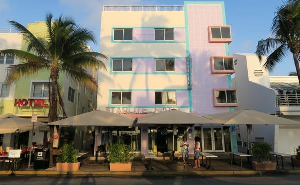 Starlite Hotel 80 Photos 122