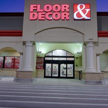 Floor Decor 43 Photos 29 Reviews