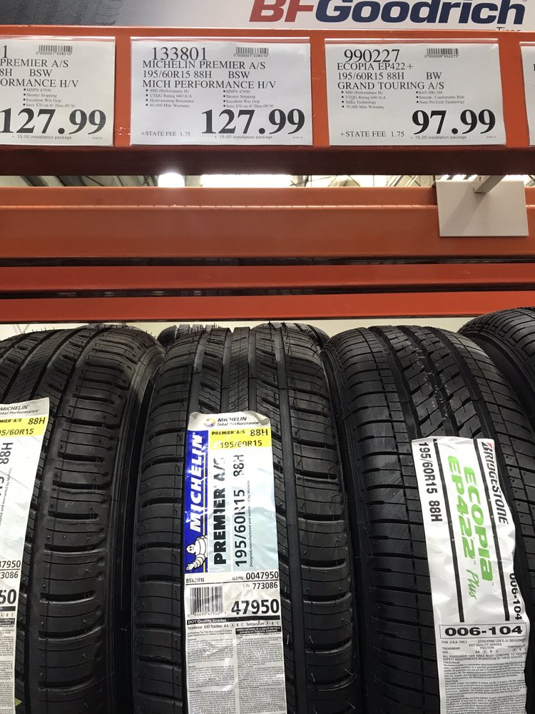 Costco Tire Center - 38 Photos & 33 Reviews - Tires - 14501 Hindry ...