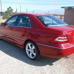 Liberty Cars - Car Dealers - 16972 Palm Dr, Desert Hot ...