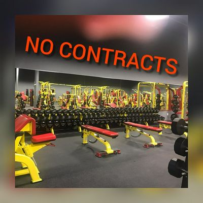 Big Curve Fitness 3121 S 4th Ave Ste 1 Yuma Az Health Clubs Gyms Mapquest