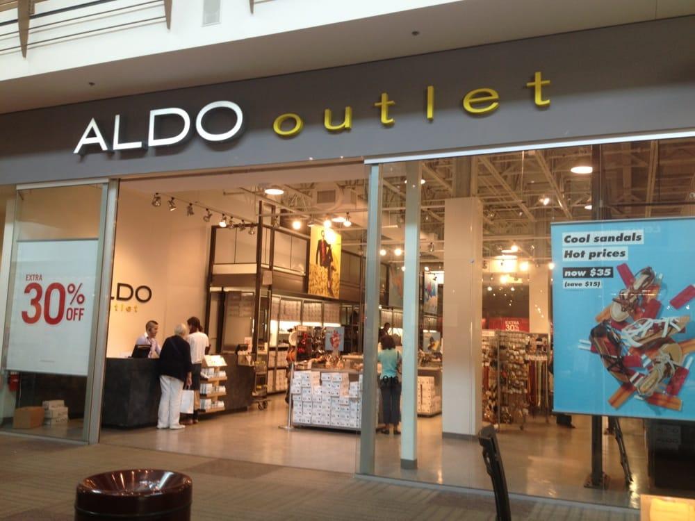 Outlet Elizabeth Nj >> Aldo Outlet Shoe Stores 651 Kapkowski Rd Elizabeth Nj