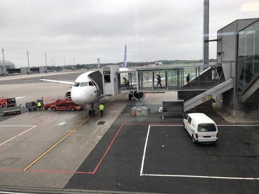 stavanger lufthavn sola