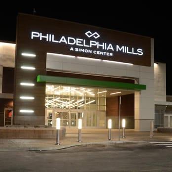 nike outlet franklin mills