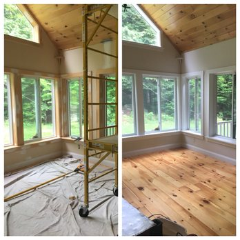 Interior Painting Painted Walls And