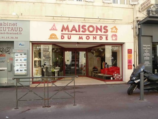 Maisons du Monde - 10 Reviews - Home Decor - 10-10 rue Paradis
