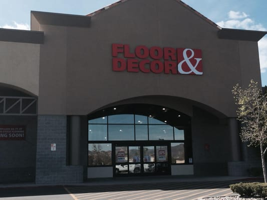 Floor & Decor - 53 Photos & 55 Reviews