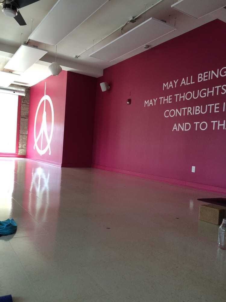 Pure Yoga Yoga 359 Bank Street Ottawa On Phone Number Yelp