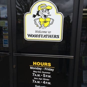 Woodfeathers Roofing Materials Roofing 6789 Sw 111th Ave Southwest Portland Beaverton Or Phone Number Closed Yelp