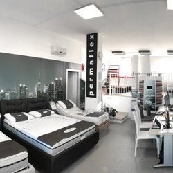 Centro Permaflex - Negozi d\'arredamento - Viale Leon ...