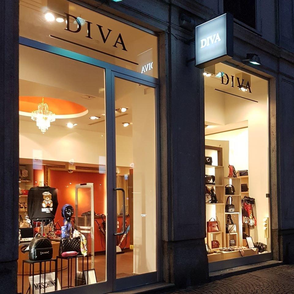 Diva BorseValigie Via Giovanni Battista Pergolesi 1