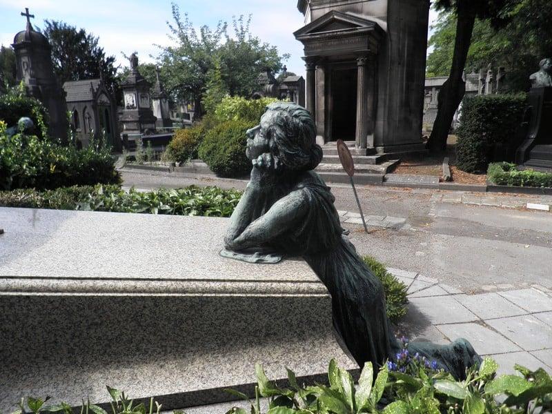 Le Penseur De Rodin Landmarks Historical Buildings Cimetiere De Laeken Laeken Bruxelles Belgium Yelp
