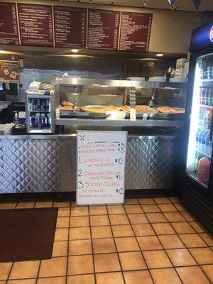 Alfredo S Italian Kitchen 425 Lynnway Lynn Ma Restaurants Mapquest