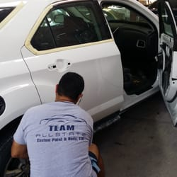 Custom Paint Shops Near Me >> Allstate Custom Paint Body 2019 All You Need To Know