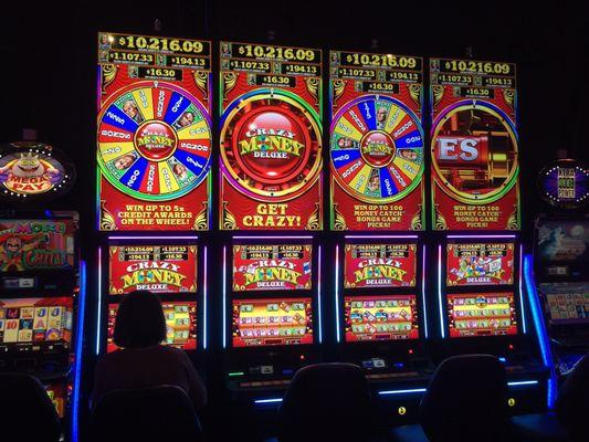 Casino play city monterrey