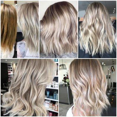 Eclectic Hair Salon Campus 115 N Chauncey Ave West Lafayette In Hair Salons Mapquest