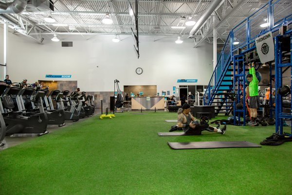 Eōs Fitness 123 Photos 408 Reviews Gyms 35 S Stephanie St Henderson Nv Phone Number Yelp