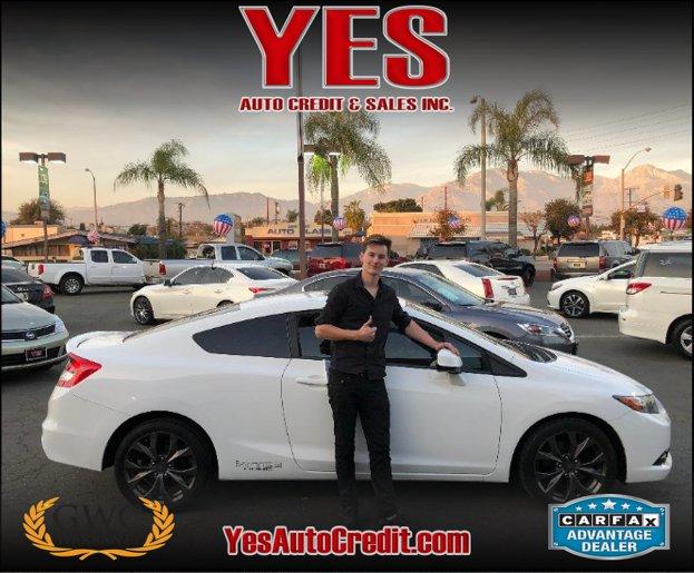 Auto Credit Sales >> Yes Auto Credit Sales Closed 129 Photos 18 Reviews