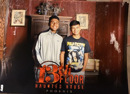 13th Floor Haunted House - 2019 All You