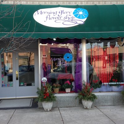 Morning Glory Flower Shop 1822 Glenview Rd Glenview Il Florists Mapquest