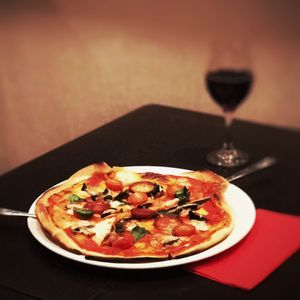 Pizza Express Pizza 16 South Methven Street Perth
