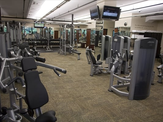 Anytime Fitness 84 Danbury Rd Wilton Ct Health Clubs Gyms Mapquest