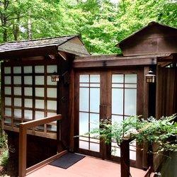 Shoji Retreat