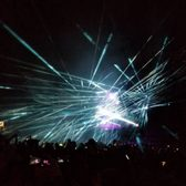 Photo of Red Rocks Amphitheatre - Morrison, CO, United States. ILLENIUM at Red Rocks Amphitheater 10/12/19