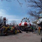 Photo of Adventureland - Farmingdale, NY, United States. Kiddie Section