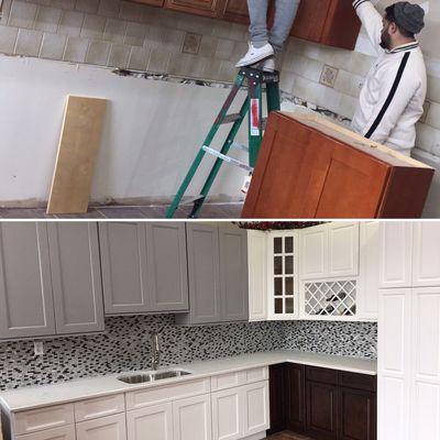 4144 Park Ave Bronx Ny Cabinets, Bronx Ny Kitchen Cabinets
