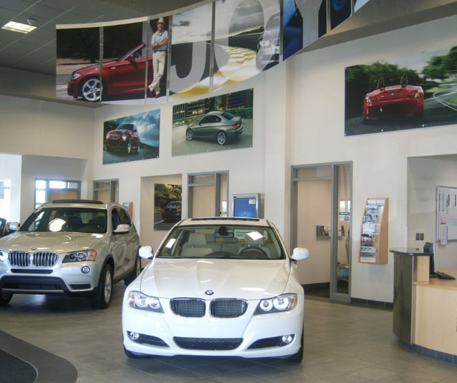 Bmw Of Turnersville 29 Photos 26 Reviews Car Dealers 3400 Rt 42 Turnersville Nj Phone Number Yelp