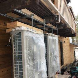 A Plus Quality HVAC