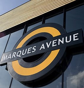 Marques Avenue Centre commercial 2 rue Jean Cocteau
