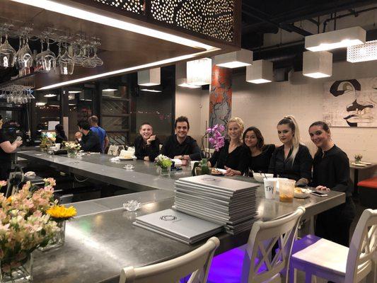 Mandala Kitchen Bar 265 Photos 206 Reviews Thai 1100 S Lamar Blvd Austin Tx Restaurant Reviews Phone Number Menu