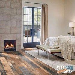 50 Floor - Updated COVID-19 Hours