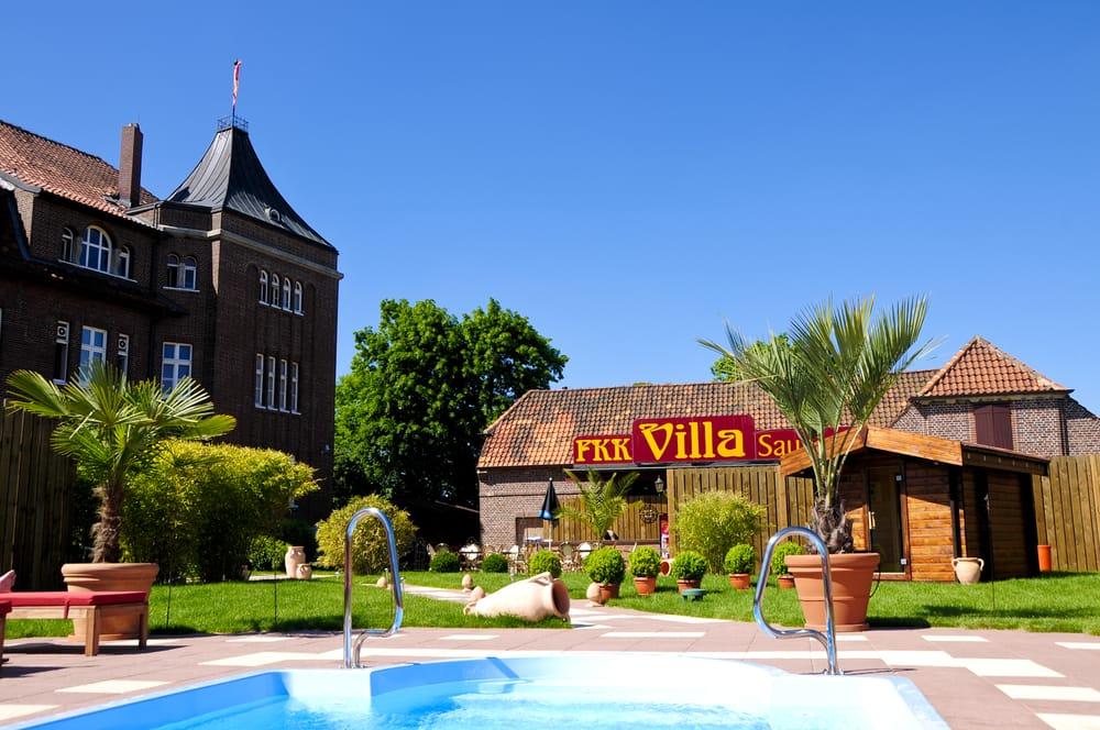 Villa ffk Home