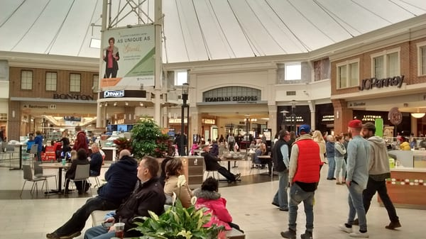 park city outlet mall