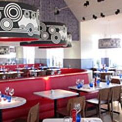 Pizza Express Restaurants Pizza Unit 2 Charter Way
