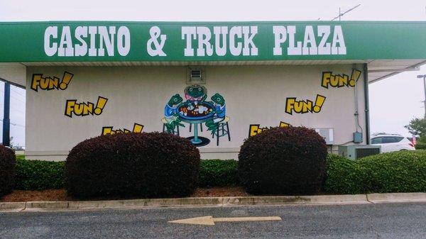 Fat tuesday casino plaquemine la gambling advertisement