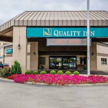 Quality Inn 32 Photos 11 Reviews Hotels 1301 Kentucky