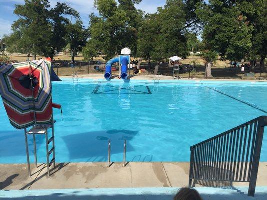 Roosevelt Swimming Pool 331 Roosevelt Ave San Antonio, TX ...